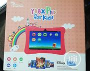 New Dragon Touch Y88X Kids 16 GB Red | Tablets for sale in Lagos State, Ikeja