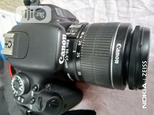 Canon EOS 600D | Photo & Video Cameras for sale in Lagos State, Ikeja