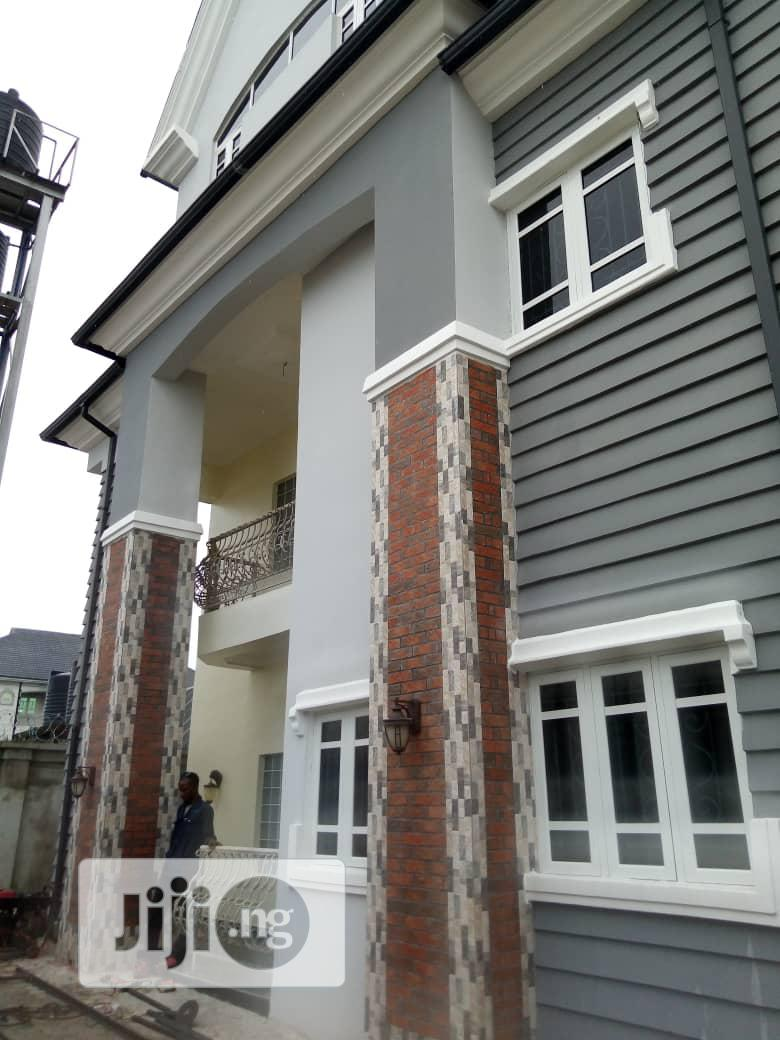 5 Bedromm Duplex For Sale
