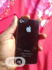 Apple iPhone 4s 64 GB Black | Mobile Phones for sale in Lagos State, Mushin