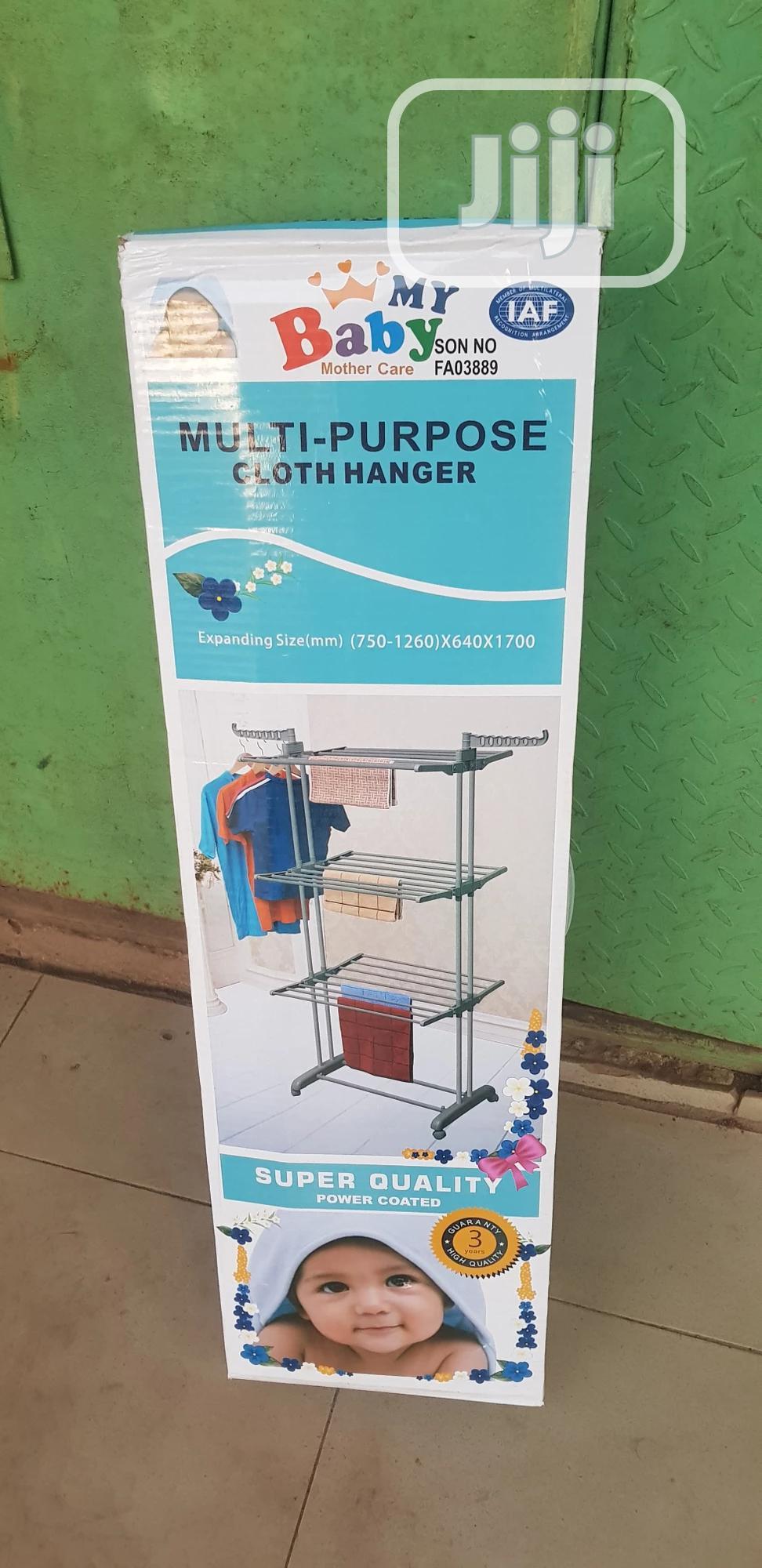 My Baby Hanger | Children's Furniture for sale in Benin City, Edo State, Nigeria