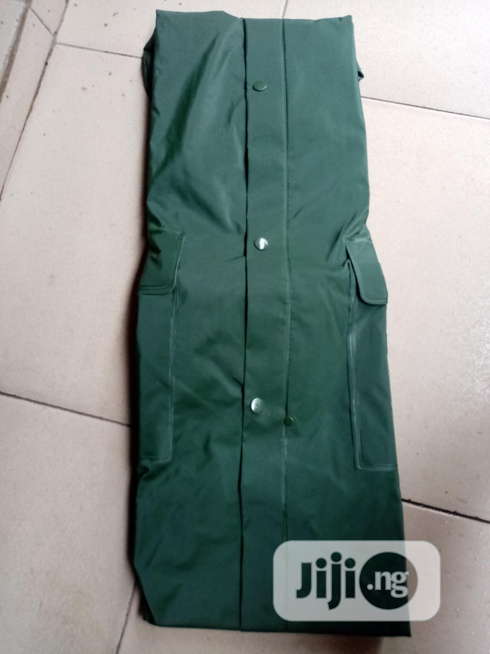 Rain Coat PVC | Safetywear & Equipment for sale in Amuwo-Odofin, Lagos State, Nigeria