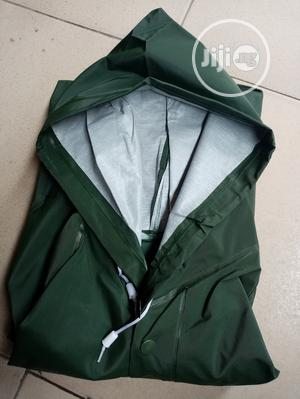 Rain Coat PVC | Safetywear & Equipment for sale in Lagos State, Amuwo-Odofin