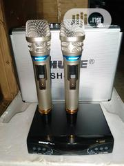 Shure Professional Wireless (Sh 11) | Audio & Music Equipment for sale in Lagos State, Mushin