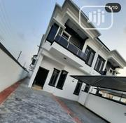 4bedroom Semi Detached Duplex at Chevron for Sale   Houses & Apartments For Sale for sale in Lagos State, Lekki Phase 1
