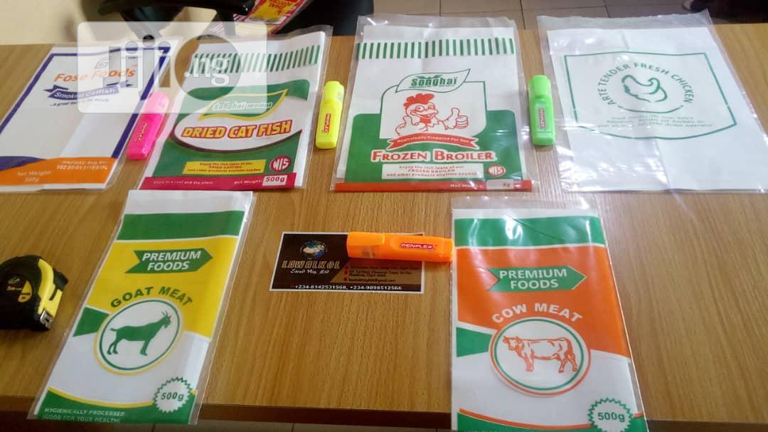 Cow Nylon,Goat Nylon, Catfish Nylon,Chicken And Broiler Nylon   Manufacturing Services for sale in Ado-Odo/Ota, Ogun State, Nigeria