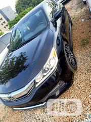 Honda Accord 2017 Black | Cars for sale in Abuja (FCT) State, Central Business Dis