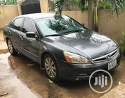 Honda Accord 2006 Gray | Cars for sale in Ogun State, Ado-Odo/Ota