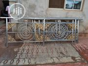 Stainless Handrail   Building Materials for sale in Ogun State, Ijebu Ode