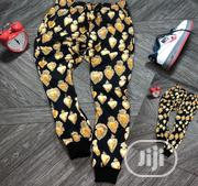 Quality Designer Joggers Available for Sale | Clothing for sale in Lagos State, Lagos Island