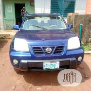 Nissan Xterra Automatic 2000 Blue | Cars for sale in Ondo State, Okitipupa