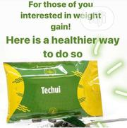 TECHUI (Natural Protein+Enriched Superfood) | Vitamins & Supplements for sale in Lagos State, Lekki Phase 1