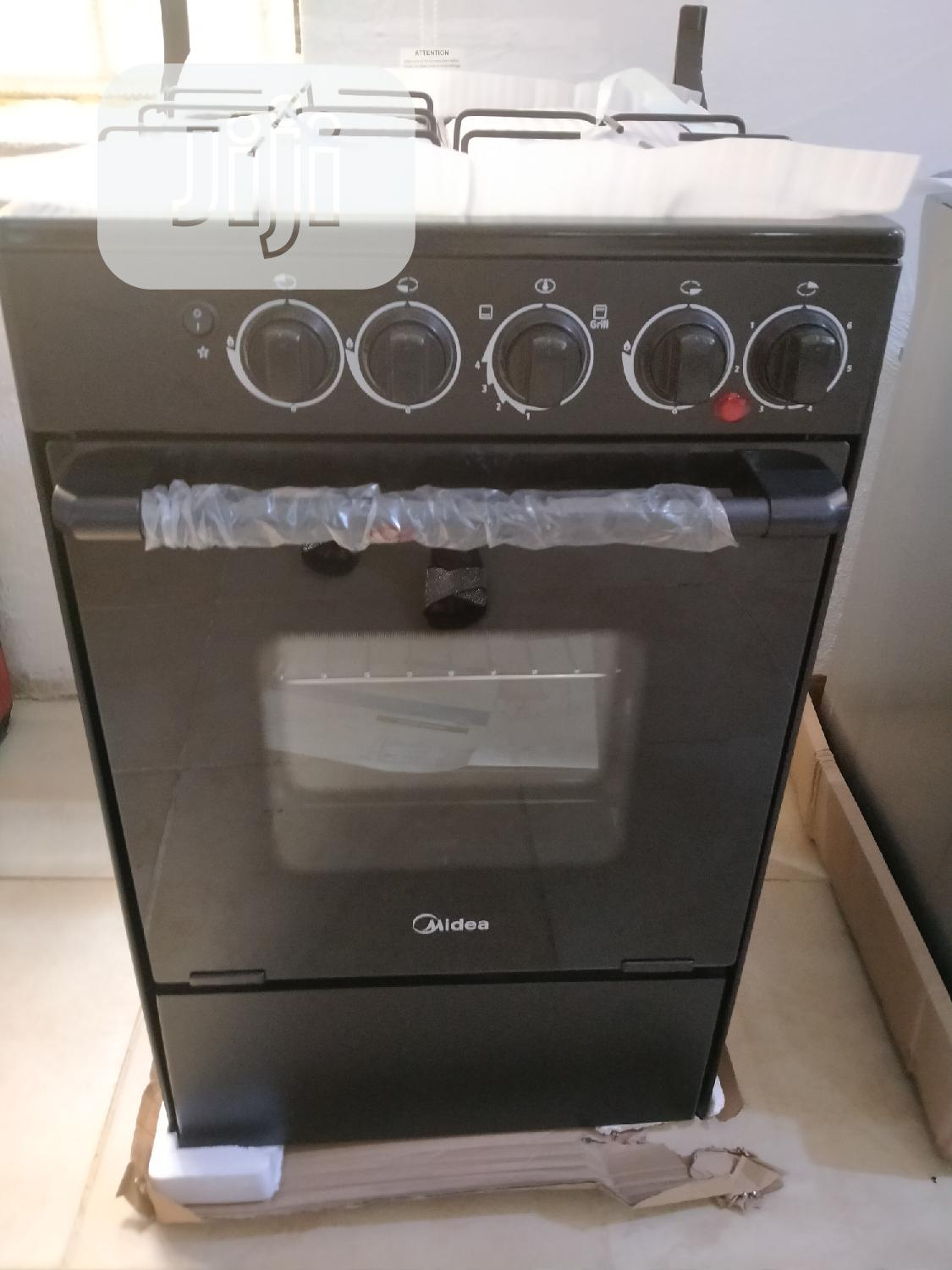 Gas Oven | Kitchen Appliances for sale in Central Business Dis, Abuja (FCT) State, Nigeria