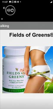 Fields of Green.For Diabetic Indivdual,Healthy Menstrual Flow,Digeston | Vitamins & Supplements for sale in Lagos State, Ikeja