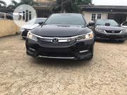 Honda Accord 2016 Black | Cars for sale in Lagos State, Lekki Phase 1