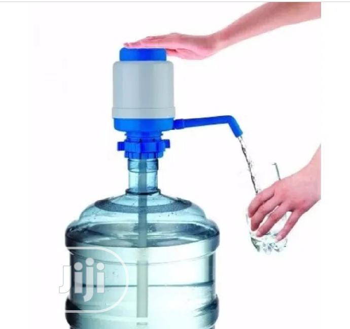 Manual Dispenser Pump