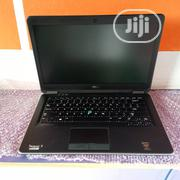 Laptop Dell Latitude E7450 4GB Intel Core I5 HDD 500GB | Laptops & Computers for sale in Oyo State, Ibadan