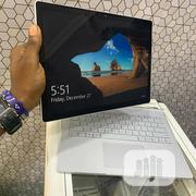 Laptop Microsoft Surface Book 2 8GB Intel Core i7 SSD 256GB | Laptops & Computers for sale in Lagos State, Ikeja