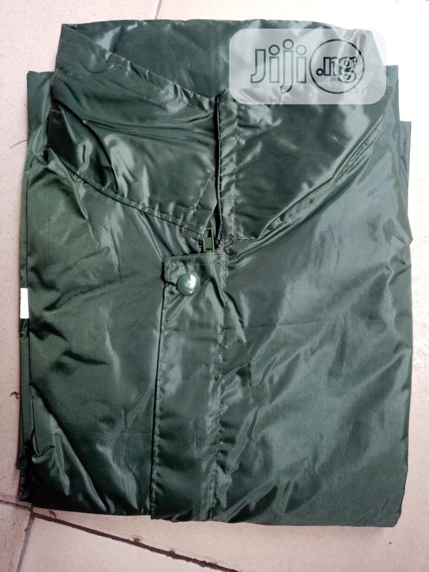 Rain Coat With Reflective | Safetywear & Equipment for sale in Amuwo-Odofin, Lagos State, Nigeria