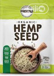 Hemp Seeds | Vitamins & Supplements for sale in Lagos State, Isolo