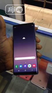 Samsung Galaxy Note 8 64 GB Silver   Mobile Phones for sale in Lagos State, Ikeja