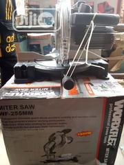 Electric Mixer Saw Cutting Machine 10inch 2000watts... Worxflex | Hand Tools for sale in Lagos State, Lagos Island