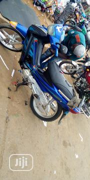 Haojue HJ110-3 2012 Blue   Motorcycles & Scooters for sale in Oyo State, Ibadan