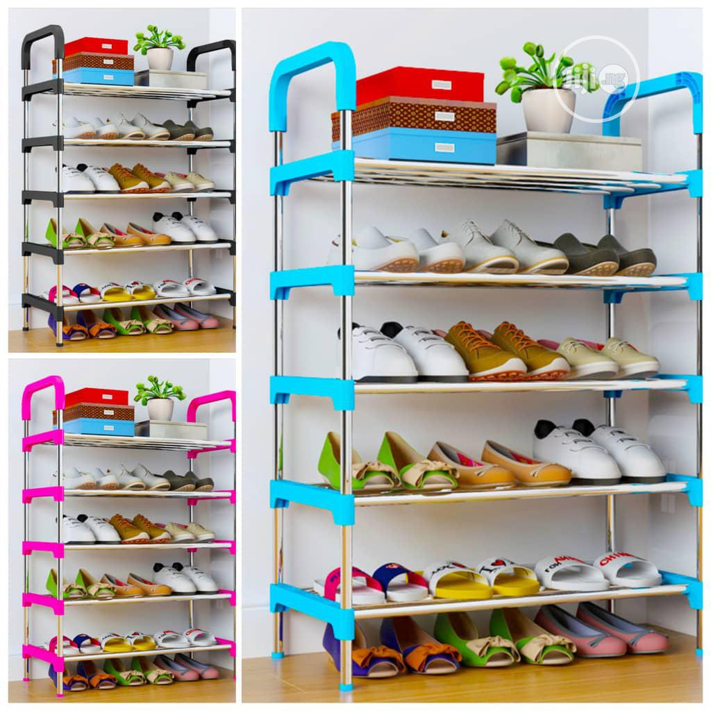 Shoe Rack at Affordable Prices