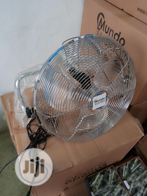 Small Industrial Solar Obit Fan | Solar Energy for sale in Ojo, Lagos State, Nigeria