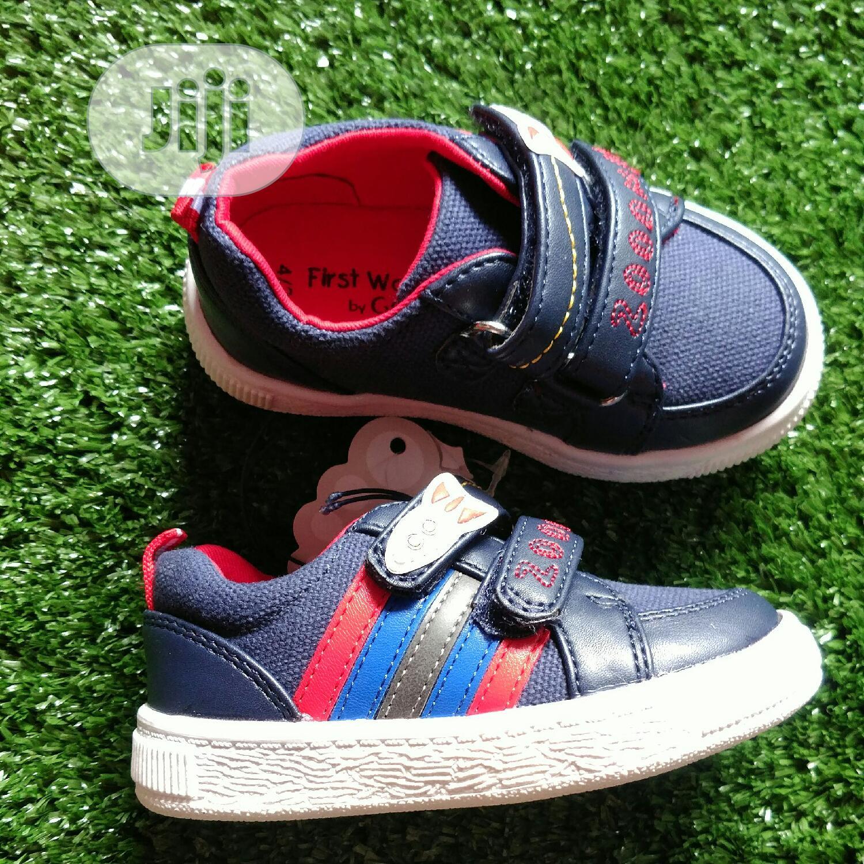 Gorge Uk Toddler Shoe