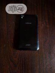 Infinix Smart 16 GB Black | Mobile Phones for sale in Lagos State, Apapa