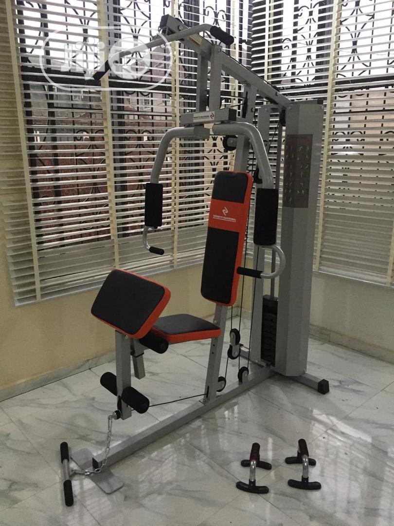 One User Home Station Gym