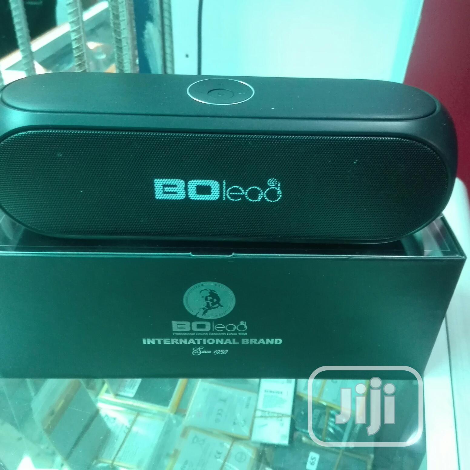 Bolead S7 Bluetooth Speaker