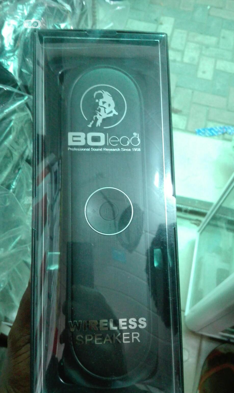 Bolead S7 Bluetooth Speaker | Audio & Music Equipment for sale in Ikeja, Lagos State, Nigeria