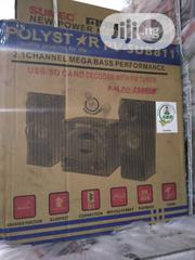 Polystar Pv -subs811 | Audio & Music Equipment for sale in Abuja (FCT) State, Central Business Dis