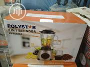 Polystar 2 In 1 Blender | Kitchen Appliances for sale in Abuja (FCT) State, Central Business Dis