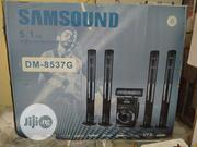 SAMSOUND Home Theater Speaker System | Audio & Music Equipment for sale in Abuja (FCT) State, Central Business Dis