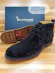 Exclusive Billionaire Ankle Boots | Shoes for sale in Lagos State, Lagos Island