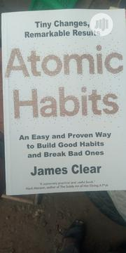 ATOMIC Habits | Books & Games for sale in Lagos State, Maryland