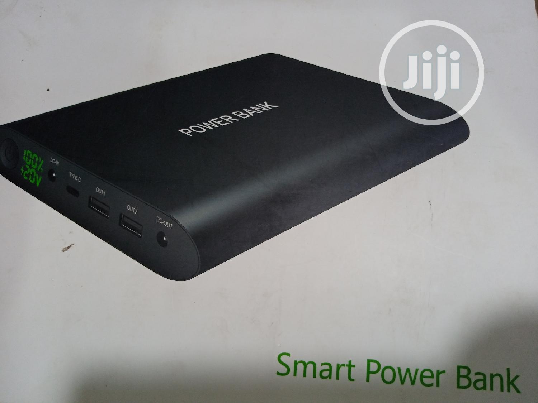 Laptop Power Bank