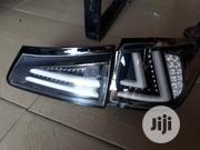 Original Back Light For Lexus IS250 | Vehicle Parts & Accessories for sale in Lagos State, Mushin