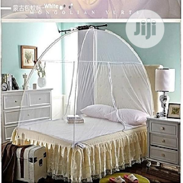 Foldable Mosquito Net - 4*6