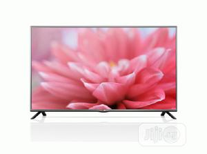 """32""""Led Rechargeable TV (Lb552r) LG 