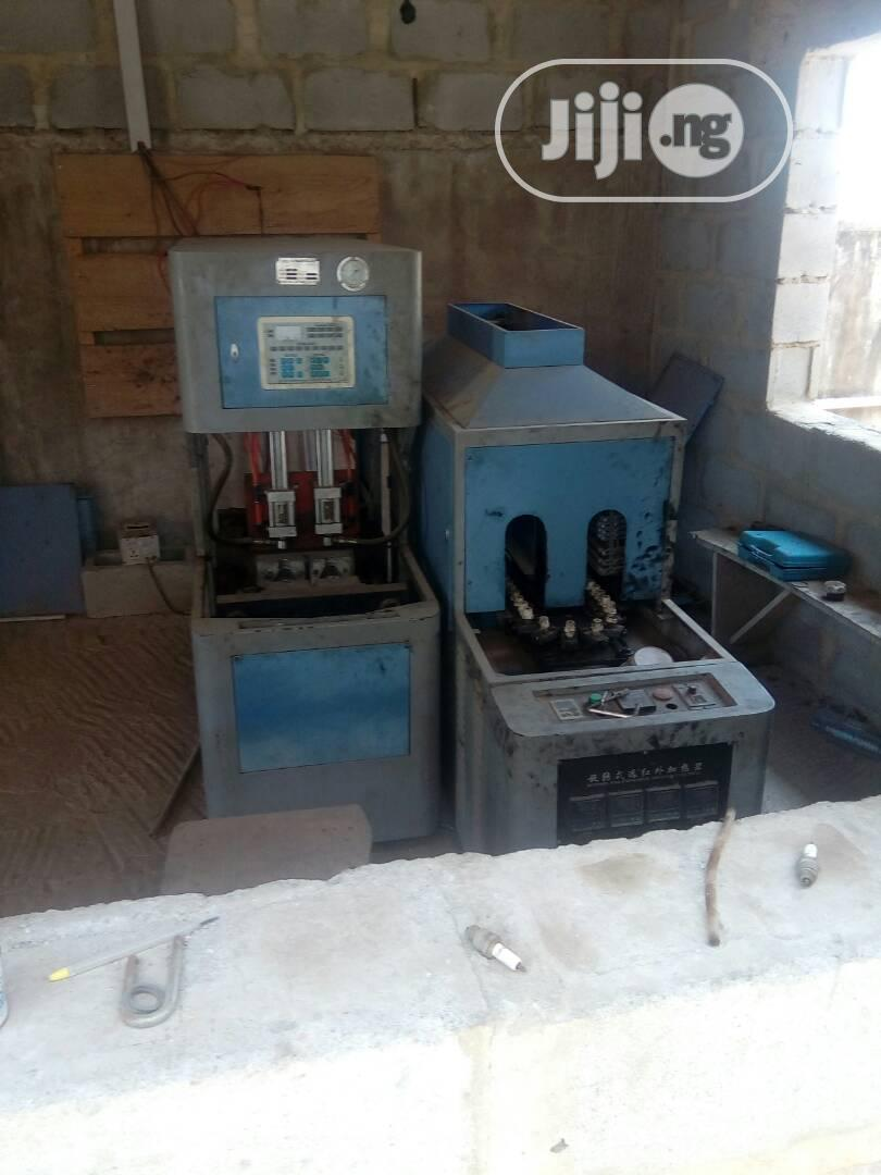 Neat Functional Bottled Water Factory For Sale | Commercial Property For Sale for sale in Ikorodu, Lagos State, Nigeria