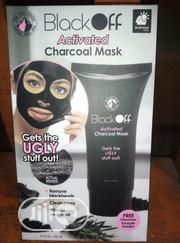 Black Off Mask | Skin Care for sale in Lagos State, Lagos Island