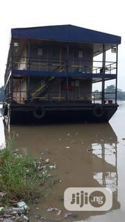 60 Man Accommodation House Boat | Watercraft & Boats for sale in Rivers State, Port-Harcourt