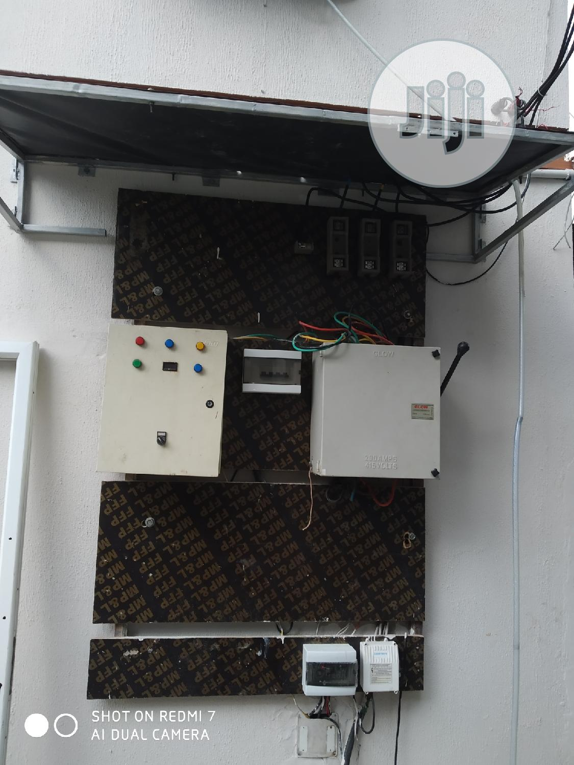 Stalin Electrical Services | Building & Trades Services for sale in Victoria Island, Lagos State, Nigeria