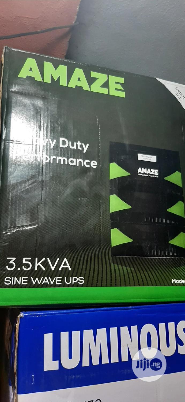 3.5 Kva 48v Amaze Inverter India Is Available