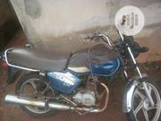 TVS Apache 180 RTR 2008 Blue   Motorcycles & Scooters for sale in Oyo State, Iseyin