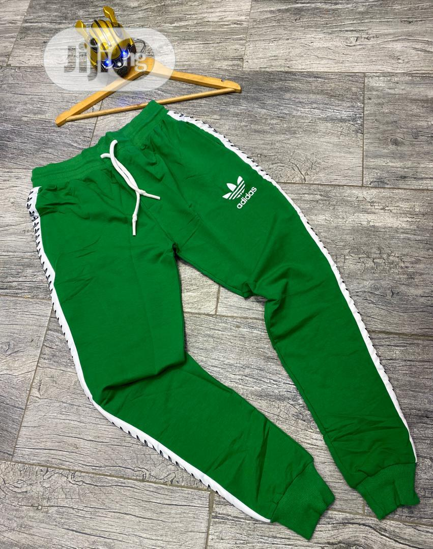 Adidas Joggers | Clothing for sale in Lagos Island, Lagos State, Nigeria
